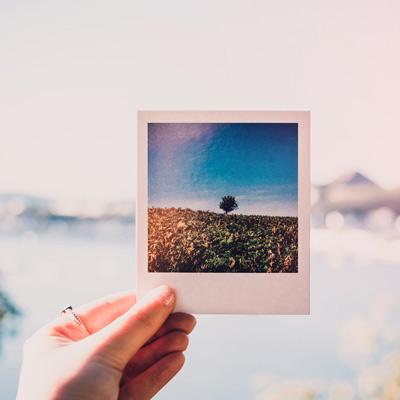 Polaroid Baskı