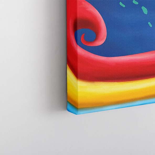 Dekoratif Sevimli Kanvas Tablo-y373.jpg